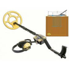 WHITES SURFMASTER PI DUAL FIELD METAL DETECTOR DIVE SURF SHALLOW WATER BEACH