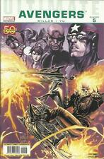 ULTIMATE COMICS AVENGERS NUMERO 5