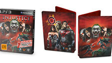 INJUSTICE Gods Among Us Special Edition PS3 *BRAND NEW!* + Warranty!