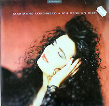 Marianne Rosenberg - Ich denk an dich - Maxi LP - washed - cleaned - # L 1619