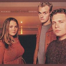 NICKEL CREEK - NICKEL CREEK - 12 TRACKS - SUPER AUDIO CD-MINT
