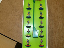 PARIS ST GERMAIN 2016/17  SUBBUTEO TOP SPIN TEAM