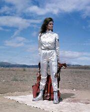 8x10 Print Raquel Welch Fathom 1967 #RW1