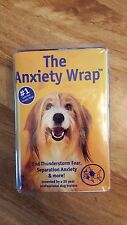 The Anxiety Wrap ~ Shirt Body Wrap ~ Anxiety Relief for Dogs ~ XXLarge