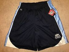 NWT Colosseum Old Dominion University Monarchs Mens Basketball Shorts *S*