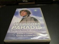 "DVD NEUF ""LES ROUTES DU PARADIS, Volume 6 - Episode 9 & 10"""