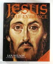 JESUS THE EVIDENCE by Ian Wilson - HARDBACK