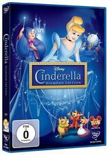 Disney's - Cinderella (Diamond Edition) DVD