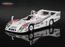 Porsche 936/77 Martini Porsche Racing LeMans 1978 Haywood/Gregg/Joest Spark 1:43