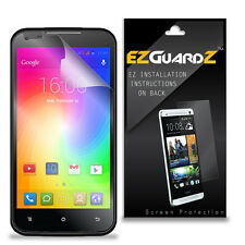 3X EZguardz LCD Screen Protector Skin HD 3X For Amoi N828, N818, N820, N850