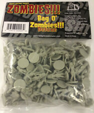 Zombies!!!: Bag O' Zombies Deluxe TLC 2023