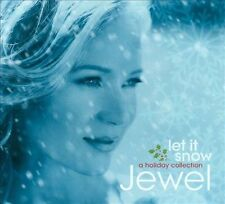 Let It Snow: A Holiday Collection by Jewel (CD)  Disc Only Music. Free Ship