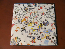LED ZEPPELIN III - CD - digipack gatefold-  nuovo CELLOPHANATO-  WPCR 11613