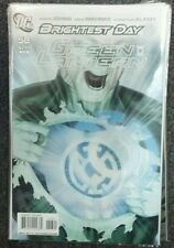 DC Green Lantern #58 Variant Brightest Day Nov 2010 NM