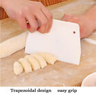Flexi Dough Scraper Pastry Cutter Bench Board Knife