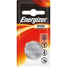 1x cr2430 blister 3v CR 2430 Energizer