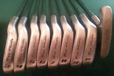 Tour Master T3 Forged Technology Club Set 2 to PW plus Putter -- Steel Shaft