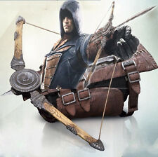 2015 Creed 5 Unity Arno's Victor's Phantom Hidden Blade Game XMAS Kid Toy Gift