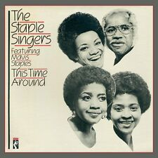 The Staple Singers Featuring Mavis Staples - This Time Around (CDSXE 139)