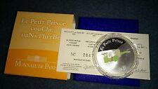 1,50 EUROS FRANCIA LE PETIT PRINCE / EL PRINCIPITO 2007 PP RARISIMA EN EBAY