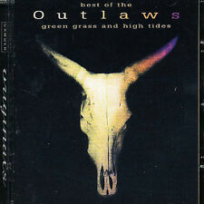 Best of the Outlaws: Green Grass and High Tides [Remaster] by The Outlaws...