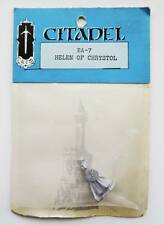 Citadel RAFM BA-7 Helen Of Chrystol Bryan Ansell's Heroic Adventures Sealed 1983