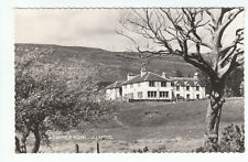 Morefield Hotel Ullapool Ross-shire 1958 Real Photograph Valentines D3105