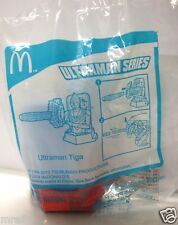 MRE * Ultraman Series - 01 Ultraman Tiga, McDonald's 2014