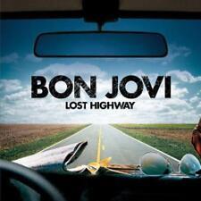 Bon Jovi-Lost Highway (special Edition) - CD NEUF