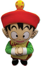 *NEW* Dragon Ball Z: Son Gohan Plush by GE Animation