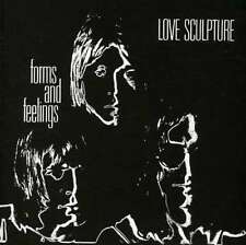 *NEW* CD Album Dave Edmunds - Love Sculpture (Mini LP Style Card Case)
