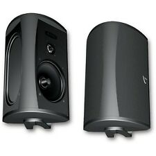 Definitive Technology AW6500-Black All-Weather Loudspeaker (Single)