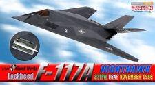 Dragon Wings F-117 Nighthawk, 37TFW USAF, November 1988 (Military)~51051
