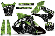 Kawasaki KX80 KX100 Graphic Kit AMR Racing Bike Decal Sticker KX 80/100 Part RP