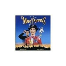 OST/WALT DISNEY'S MARY POPPINS-ORIGINAL SOUNDTRACK  CD 18 TRACKS SOUNDTRACK NEU