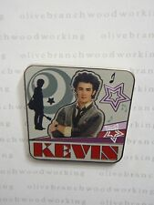 DLRP Disneyland Paris KEVIN JONAS Brothers Disney Channel TV Show Booster Pin