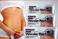 Mymi Wonder Patch 10 pieces 2 Boxes slimming anti cellulite Fast U.S. Shipping
