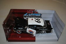 Maisto Custom Shop 1:26 1955 Buick Century  Koolsville Police Car.