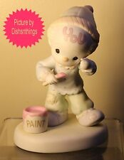 Enesco PRECIOUS MOMENTS You Are Always On My Mind 306967 MINT!