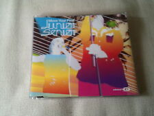 JUNIOR SENIOR - MOVE YOUR FEET - 4 MIX DANCE CD SINGLE