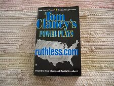 Power Plays Ser.: Ruthless.com 2 by Jerome Preisler, Tom Clancy and Martin...