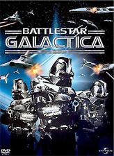 Battlestar Galactica (DVD, 2003) - Like New - FREE Shiping!