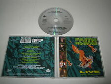 FAITH NO MORE/LIVE AT THE BRIXTON ACADEMY(SLASH/828 238-2)CD ALBUM