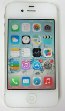 Apple iPhone 4s - 64GB - White (AT&T) Smartphone MD260LL/A Parts AS-IS Passcode