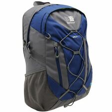 Karrimor Urban Rucksack Laptop Sports Bag Small Backpack 30L Navy Charcoal NEW