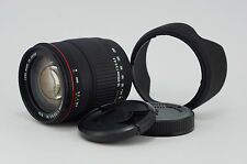 Sigma 18-200mm f/3.5-6.3D DC IF Zoom Lens for Sony Alpha & Minolta Digital SLR