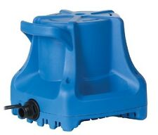 Little Giant Automatic Pool Cover Pump- APCP1700 Pool Cover Submersible Pump NEW