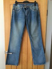 VERSACE MEN'S JEANS STRAIGHT FIT , 33/47