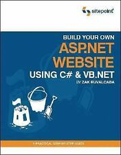 Build Your Own ASP.NET Website Using C# & VB.NET (Build Your Own)