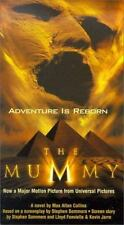 The Mummy by Max Allan Collins (1999, Paperback)
